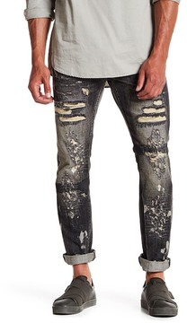 PRPS Distressed Jean