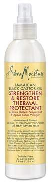SheaMoisture® Jamaican Black Castor Oil Strengthen & Grow Thermal Protectant - 8 oz