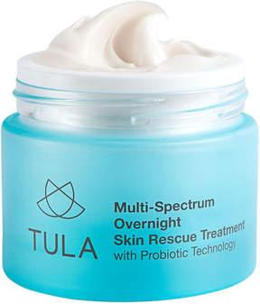 Tula Overnight Skin Rescue Treatment
