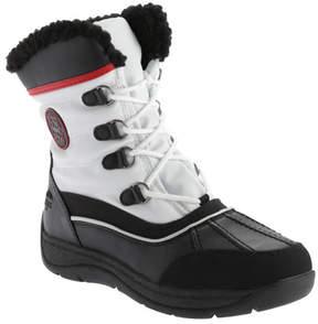 totes Women's Lauren Waterproof Snow Boot