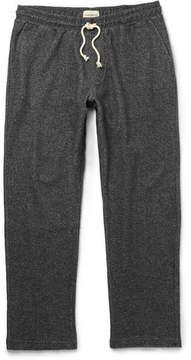 Oliver Spencer Loungewear Fleece Sweatpants