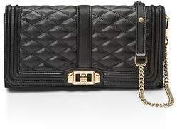 Rebecca Minkoff Love Clutch - ONE COLOR - STYLE