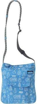 Kavu Sidewinder Cross Body Bag
