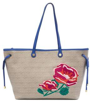 Foley + Corinna Color Splash Tote