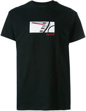 Blood Brother speedometer T-Shirt