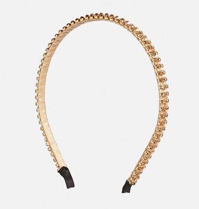 Blush Stone Headband