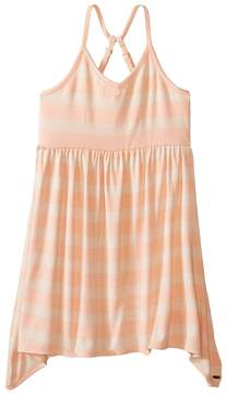 O Recess Dress (Little Kids/Big Kids)