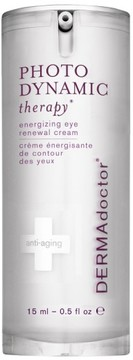Dermadoctor 'Photodynamic Therapy' Energizing Eye Renewal Cream