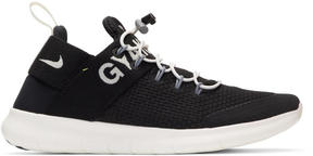 Nike Black Undercover Edition Gyakusou Free RN Commuter 2 Sneakers