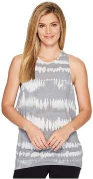 Lucy Keep Calm Tank Top Women's Sleeveless