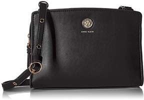 Anne Klein Square Crossbody