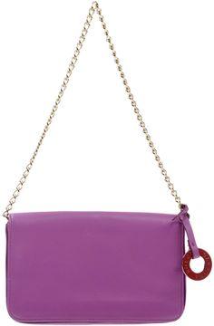 Dolce & Gabbana Handbags - MAUVE - STYLE