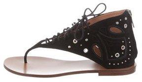 IRO Phoebe Embellished Sandals