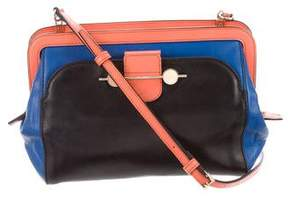 Jason Wu Leather Shoulder Bag