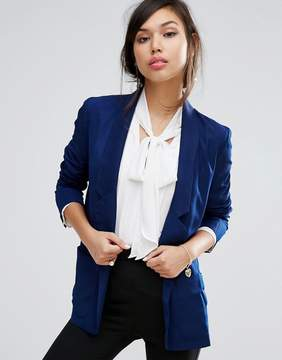 Fashion Union Relaxed Fit Blazer