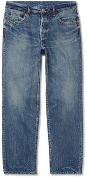 Co Fabric-Brand & Denim Jeans