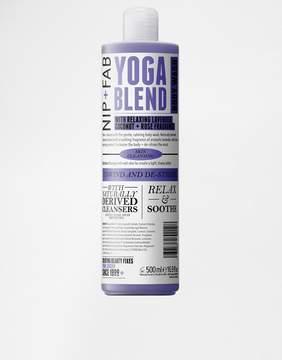 Nip + Fab Nip+Fab NIP+FAB Yoga Blend Body Wash 500ml