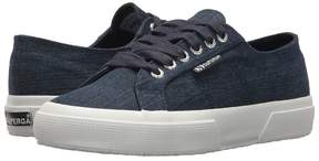 Superga 2750 Shinyw Sneaker Women's Shoes
