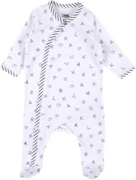 Karl Lagerfeld One-pieces