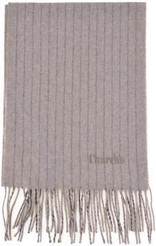 Church's Wool Scarf