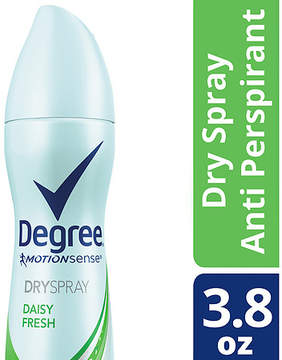 Degree Women Antiperspirant Deodorant Dry Spray Daisy Fresh
