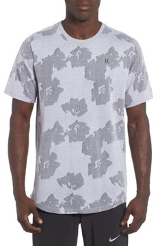 Hurley Men's Aloha Dri-Fit T-Shirt