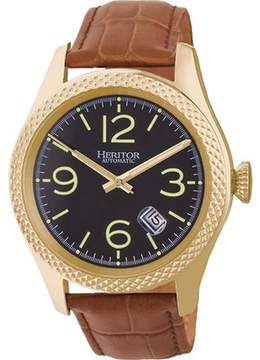 Heritor Automatic HERHR7105 Barnes Watch (Men's)