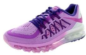 Nike Air Max 2015 (gs) Running Shoe.