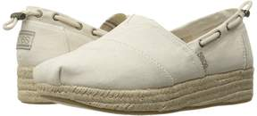 Skechers BOBS from Highlights - Set Sail Women's Flat Shoes