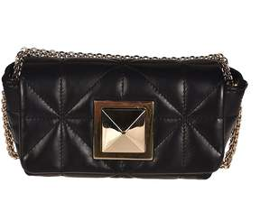 Sonia Rykiel Le Clou Quilted Shoulder Bag