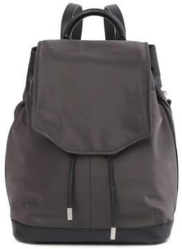 Rag & Bone Raven Nylon & Leather Backpack