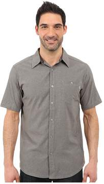 Marmot Windshear Short Sleeve Men's Short Sleeve Button Up