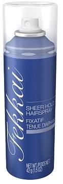 Frederic Fekkai Sheer Hold Hair Spray