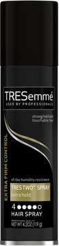 Tresemme TRES Two Hair Spray