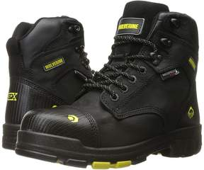Wolverine Blade LX 6 Composite Toe Men's Work Boots