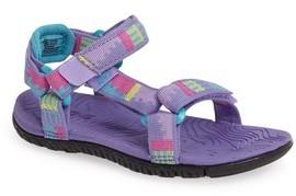 Teva Girl's 'Hurricane 3' Sport Sandal