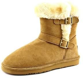 Lamo Cresson Women Round Toe Suede Winter Boot.
