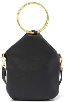 Foley + Corinna Hygge Tower Small Ring Faux Leather Crossbody Bag