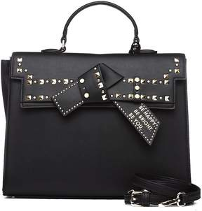 Ermanno Scervino Black Handle Bag