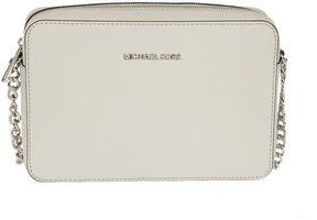 Michael Kors Jet Set Travel Shoulder Bag - ALLUMINIO - STYLE
