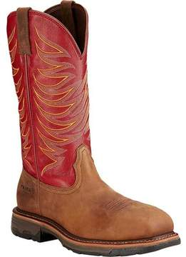 Ariat Workhog Wide Square Composite Toe II Tall Boot (Men's)