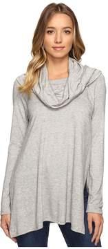 Culture Phit Jada Cowl Neck Sweater