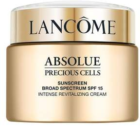 Lancome Absolue Precious Cells Spf 15 Repairing And Recovering Moisturizer Cream