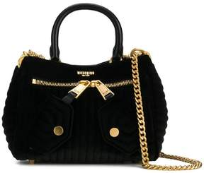 Moschino mini shoulder bag