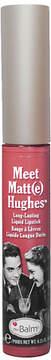 TheBalm Meet Matt(e) Hughes Long Lasting Liquid Lipstick Brilliant