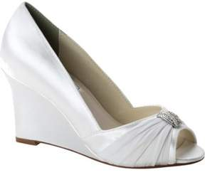 Touch Ups Women's Echo Wedge Pump.