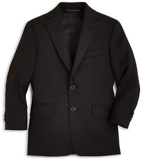 Michael Kors Boys' Solid Wool Jacket - Little Kid