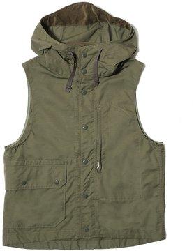 Engineered Garments FIELD VEST