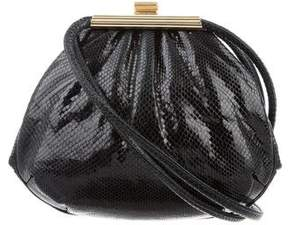 Judith Leiber Karung Shoulder Bag