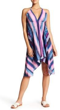Pilyq Rion Halter Neck Dress